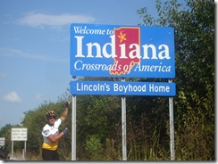 Salem, IL to Vincennes, IN 010