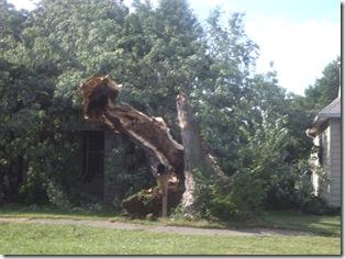 Council Grove to Louisburg, MO 001