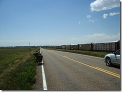 Pueblo to Haswell, CO 002